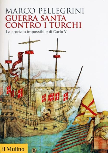 كتاب تركيا العثمانية والحروب المقدّسة الأوروبية