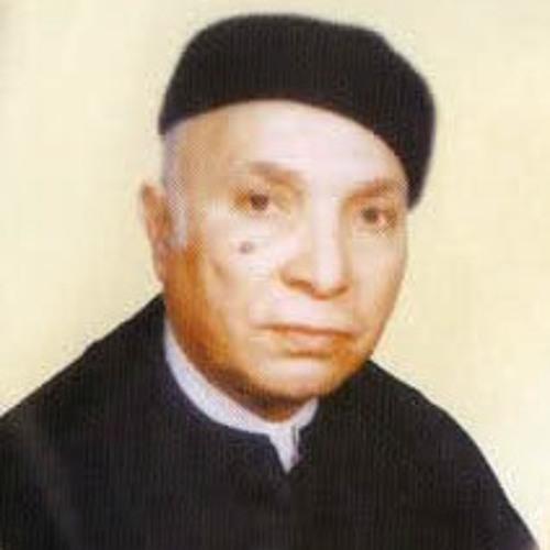 الشيخ محمد الأمين قنيوة