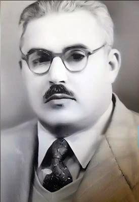 الشيخ عبدالجواد فرج الفريطيس