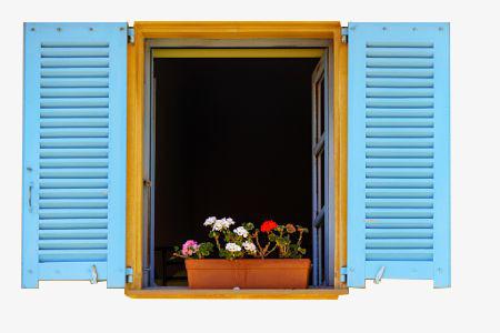 نافذة