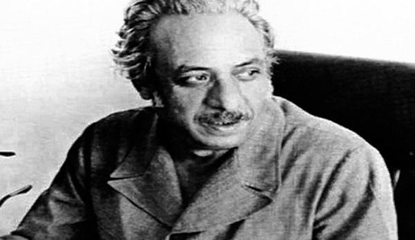 الشاعر صلاح عبدالصبور