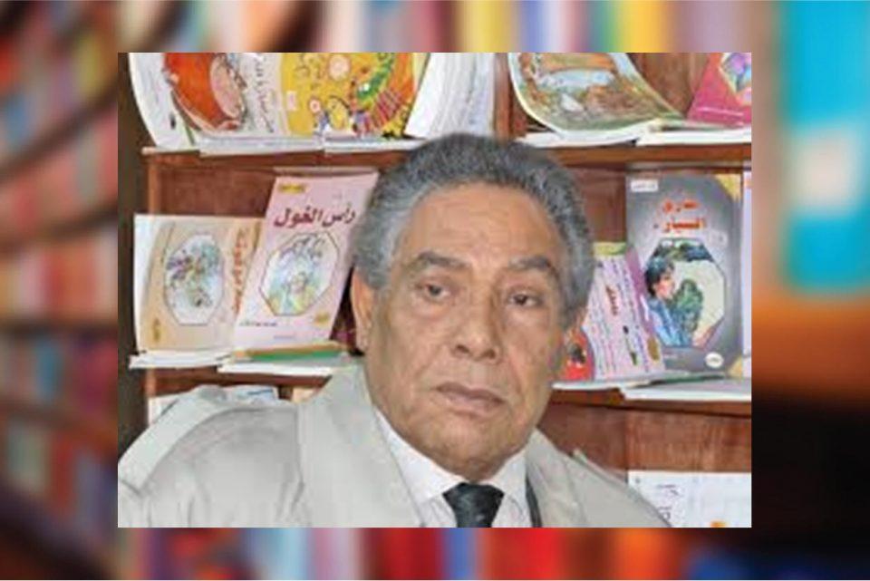 الكاتب يوسف الشريف