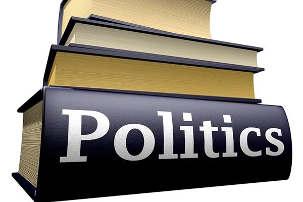 السياسة