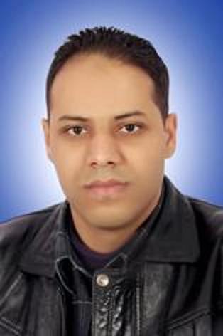 القاص خالد السحاتي