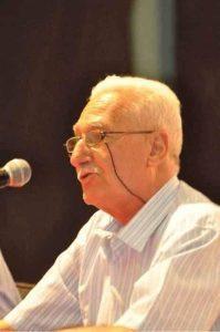 القاص والكاتب رمضان بوخيط