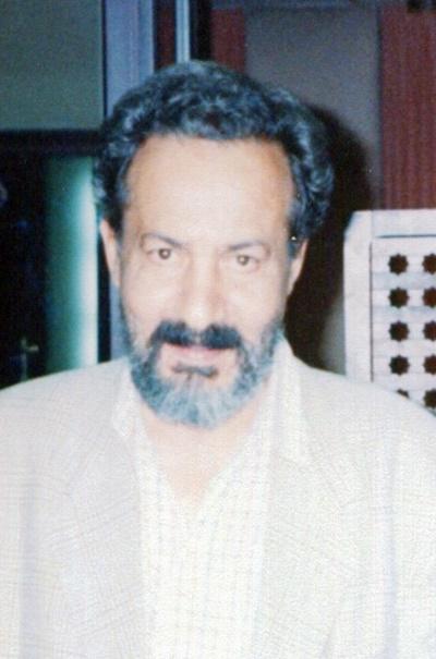 الدكتور محمد عبدالكريم الوافي (الصورة: عن صفحة الدكتور عبدالله مليطان).