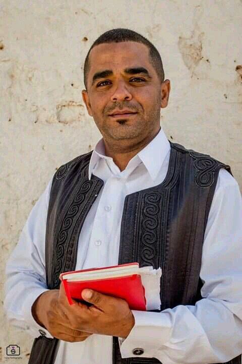 السيد أسامة علي شنيبو