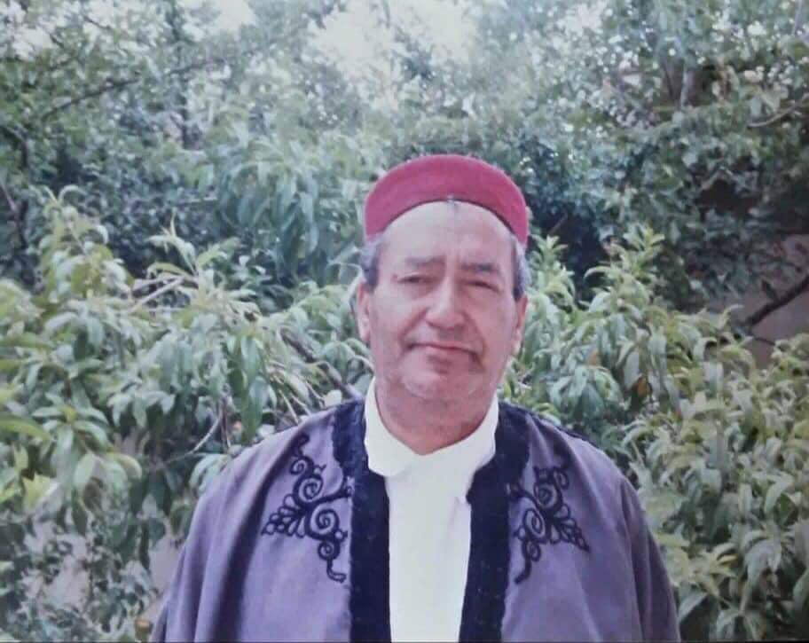 الشيخ عبدالمجيد الديباني رحمه الله