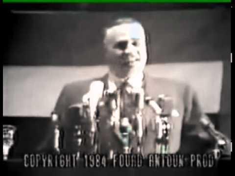 جمال عبدالناصر في طرابلس