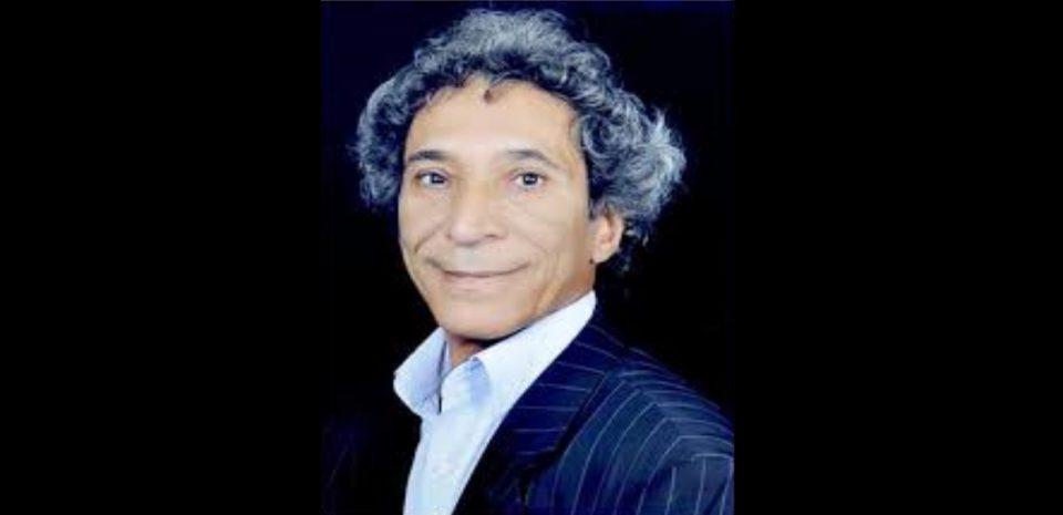 الكاتب والروائي صالح السنوسي