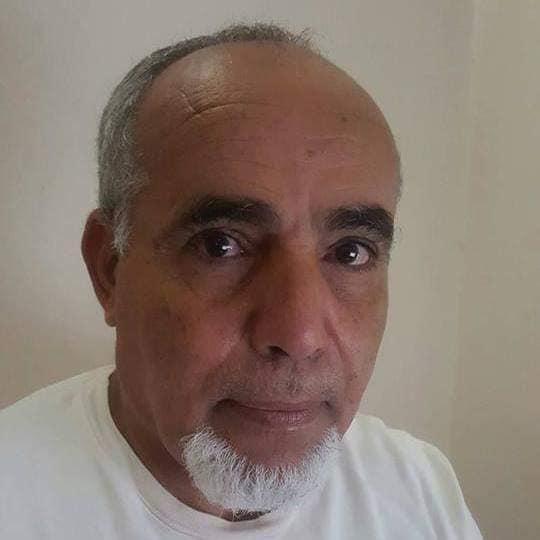 الشاعر عبدالسلام سنان