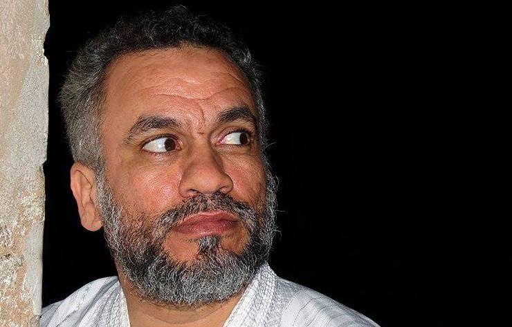 الكاتب محمد مفتاح الزروق