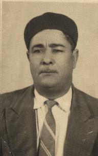 الشاعر إبراهيم الهوني (الصورة: سالم الكبتي).