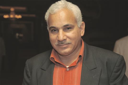 الشاعر إبراهيم المصري