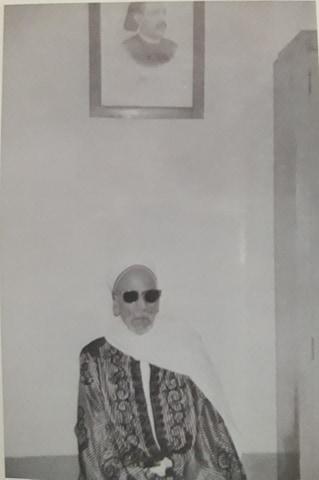 الشيخ محمد الفيتوري