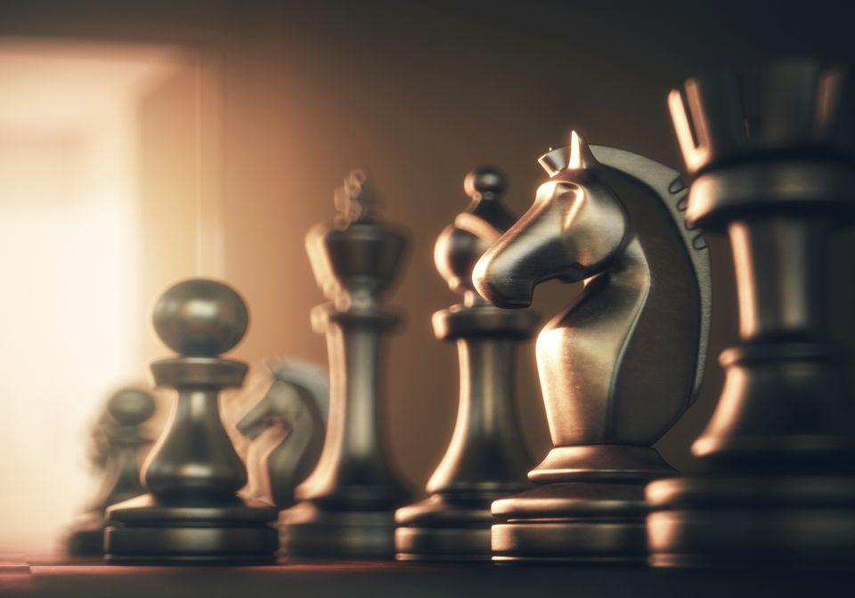 شطرنج (الصورة: الشبكة)