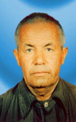الأستاذ عبدالله حمد صالح