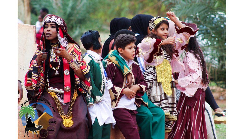 مهرجان الصحراء الكبرى لموسم الخريف 2019 (الصورة: منظمة الصحراء الكبرى)