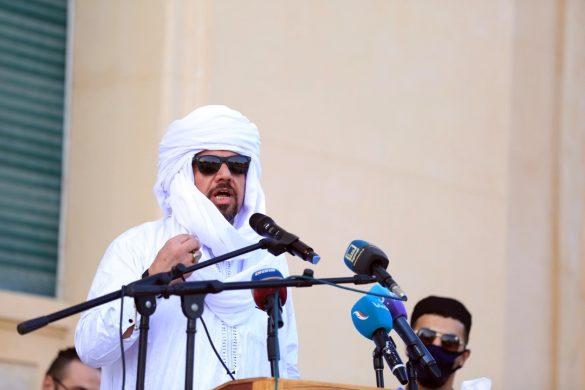 اليوم الوطني للثقافة التباوية (الصورة: الهيئة العامة للثقافة)