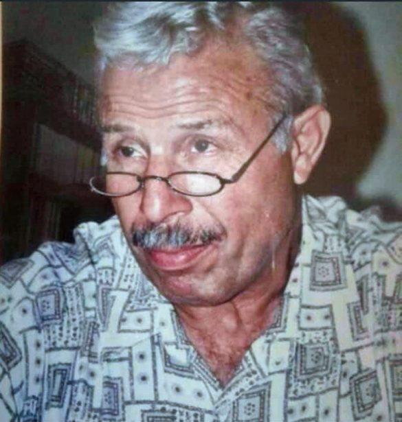 الدكتور الصيد أبوديب